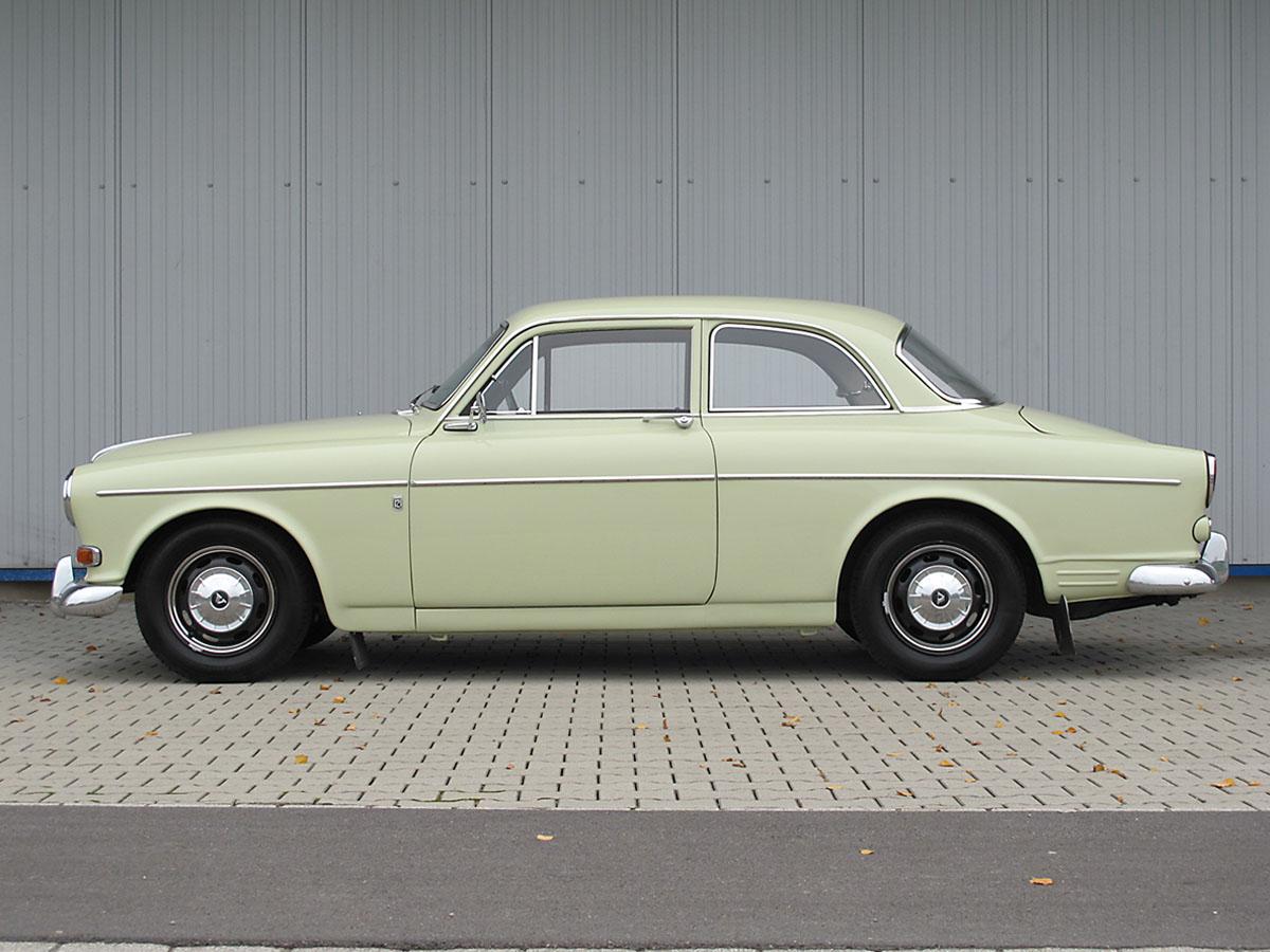 Volvo 121 B18 Amazon 1965