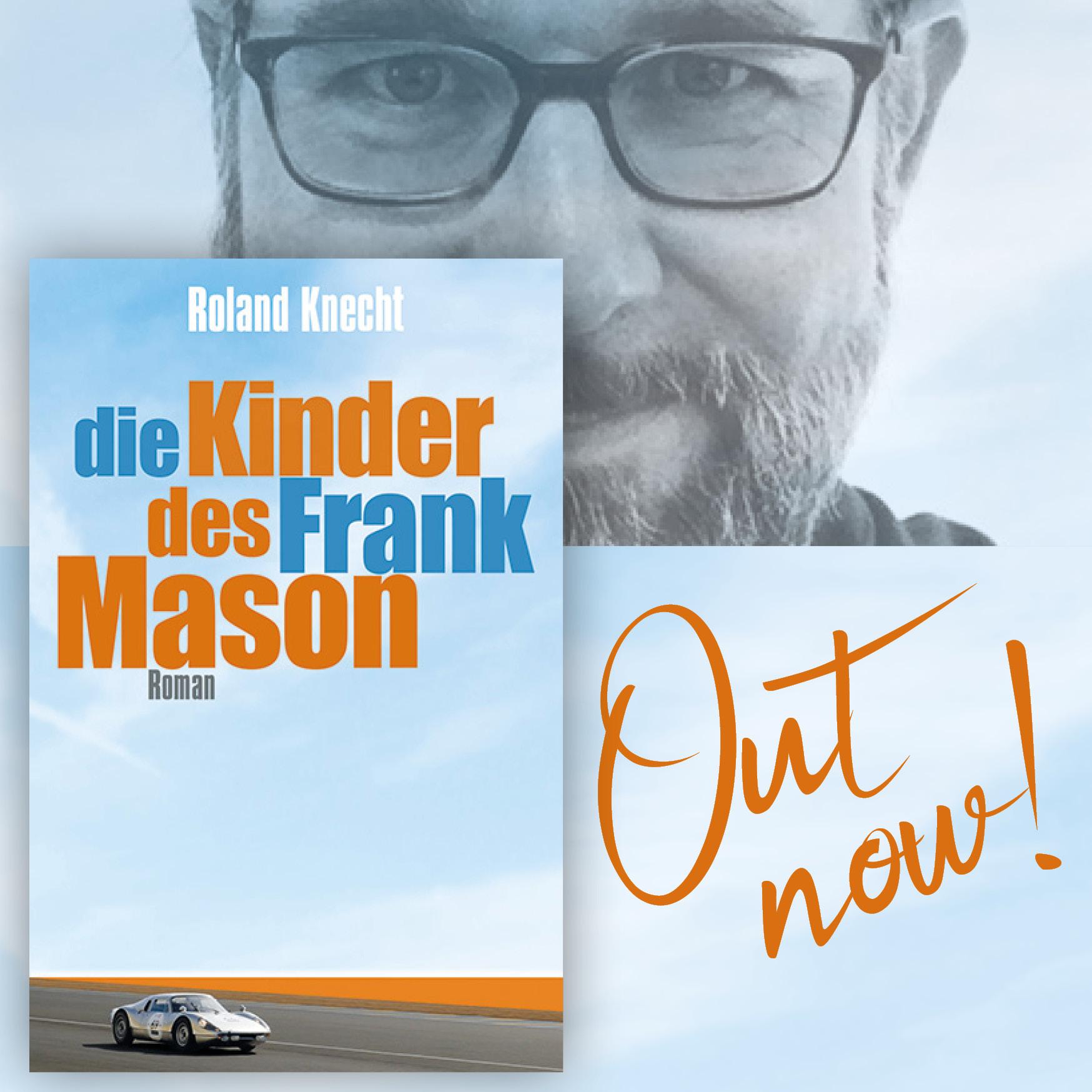 Roman »die Kinder des Frank Mason«