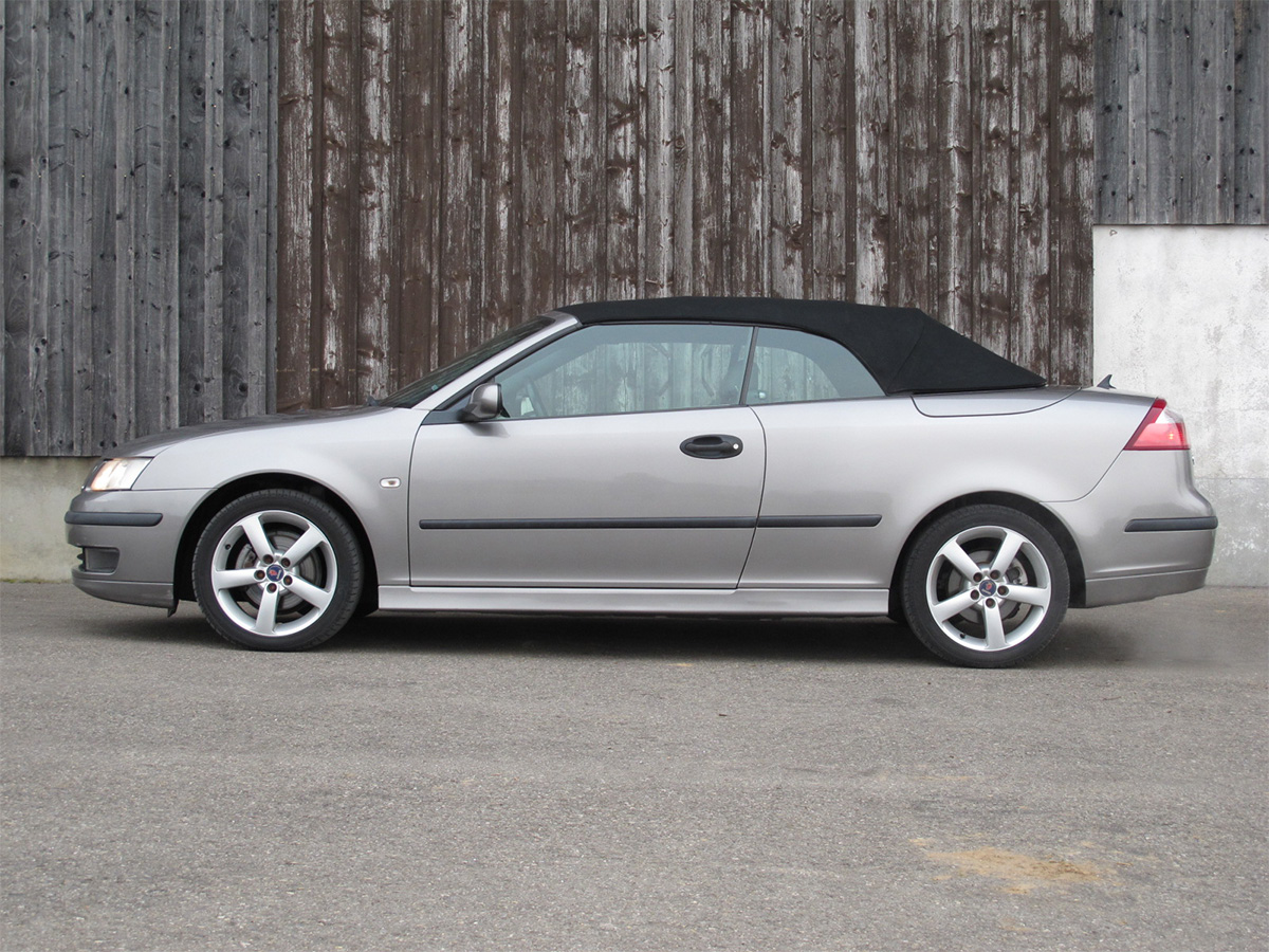 saab 9-3 1-8 T Cabrio manual grau 2004 1200x900 0000 1