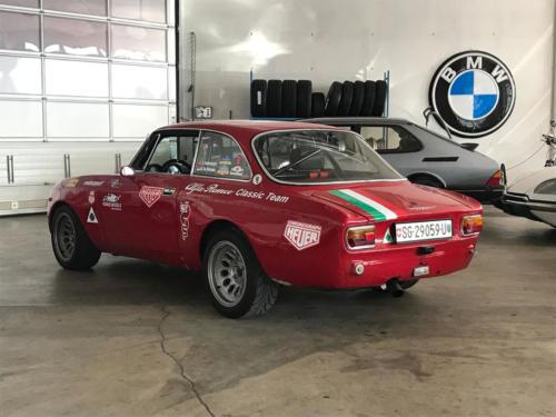 alfa romeo 1750 GTA rot 1971 0007 Ebene 10 (1)