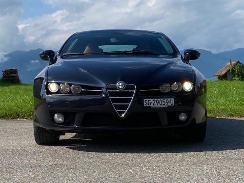 alfa romeo brera 3-2 jts coupe schwarz 2008 0003 IMG 4