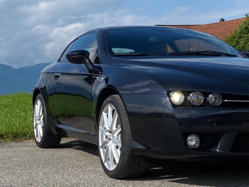 alfa romeo brera 3-2 jts coupe schwarz 2008 0004 IMG 5