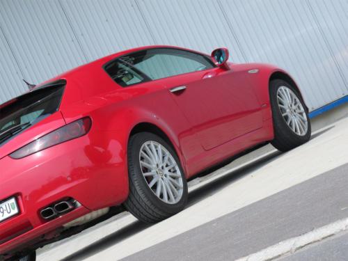 alfa romeo brera 3.2 jts q4 coupe manual rot 2006 0008 9