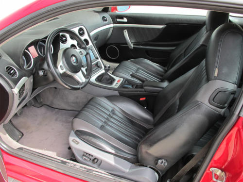 alfa romeo brera 3.2 jts q4 coupe manual rot 2006 0010 11