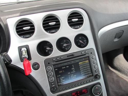 alfa romeo brera 3.2 jts q4 coupe manual rot 2006 0011 12