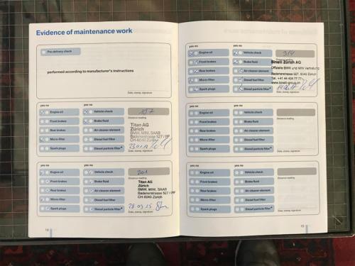 bmw 318i manual schwarz 2007 0014 Ebene 1