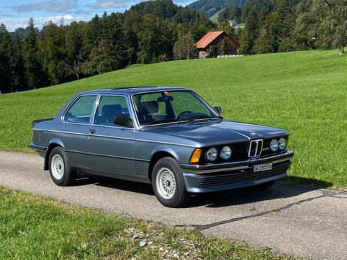 bmw 320 06 e21 coupe sd nauticblau 1982 0001 IMG 2