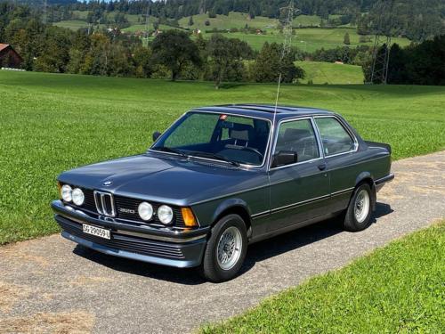 bmw 320 06 e21 coupe sd nauticblau 1982 0002 IMG 3