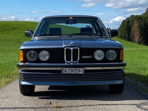 bmw 320 06 e21 coupe sd nauticblau 1982 0004 IMG 5