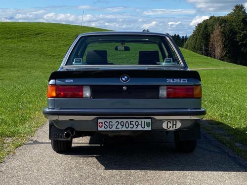 bmw 320 06 e21 coupe sd nauticblau 1982 0006 IMG 7