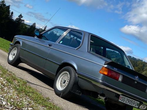 bmw 320 06 e21 coupe sd nauticblau 1982 0008 IMG 9