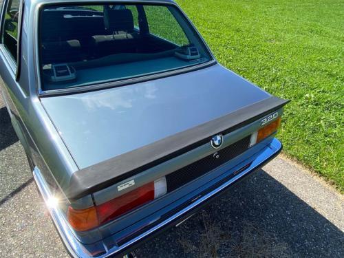 bmw 320 06 e21 coupe sd nauticblau 1982 0011 IMG 12