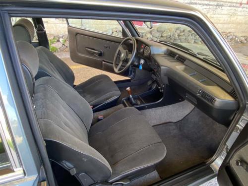 bmw 320 06 e21 coupe sd nauticblau 1982 0013 IMG 14