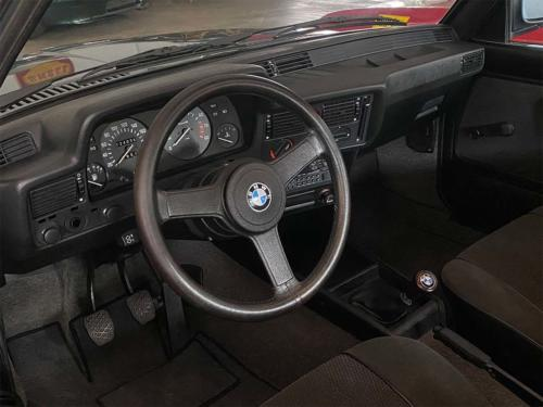 bmw 320 06 e21 coupe sd nauticblau 1982 0014 IMG 15