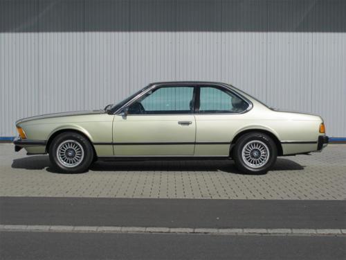 bmw 633 csi coupe automat klima resedagruen 1977 0000 IMG 1