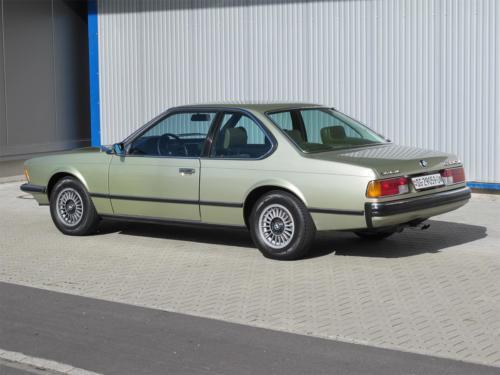 bmw 633 csi coupe automat klima resedagruen 1977 0003 IMG 4