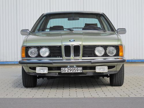 bmw 633 csi coupe automat klima resedagruen 1977 0004 IMG 5