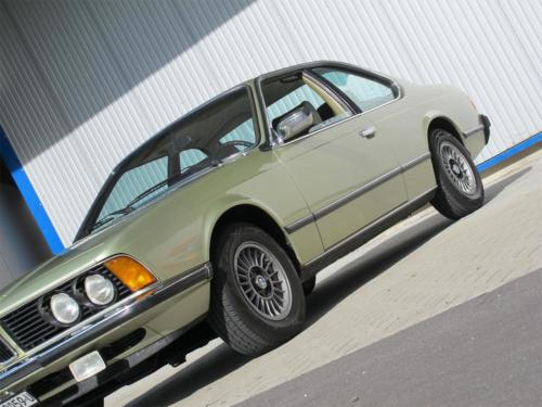 bmw 633 csi coupe automat klima resedagruen 1977 0006 IMG 7