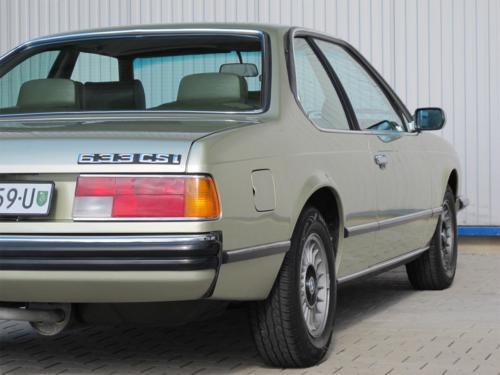 bmw 633 csi coupe automat klima resedagruen 1977 0008 IMG 9