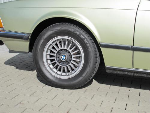 bmw 633 csi coupe automat klima resedagruen 1977 0009 IMG 10