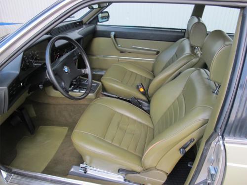 bmw 633 csi coupe automat klima resedagruen 1977 0010 IMG 11