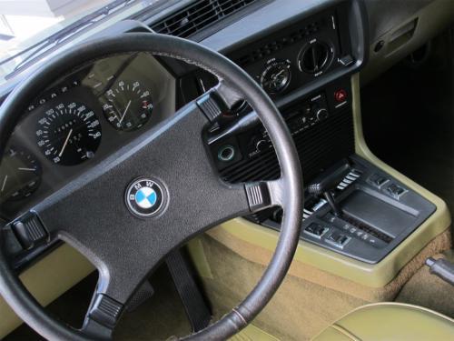 bmw 633 csi coupe automat klima resedagruen 1977 0012 IMG 13