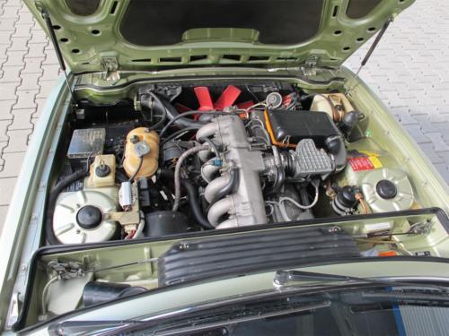 bmw 633 csi coupe automat klima resedagruen 1977 0013 IMG 14