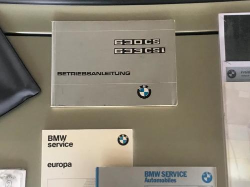 bmw 633 csi coupe automat klima resedagruen 1977 0015 IMG 16