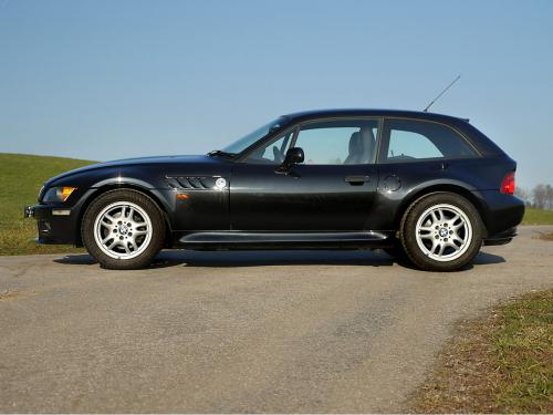 bmw z3 coupe 2.8 schwarz schwarz 1999 1200x900 0000 1