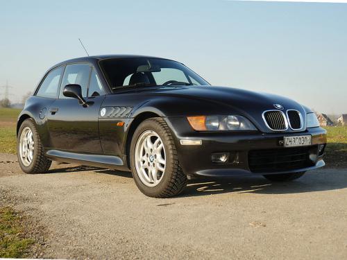 bmw z3 coupe 2.8 schwarz schwarz 1999 1200x900 0001 2