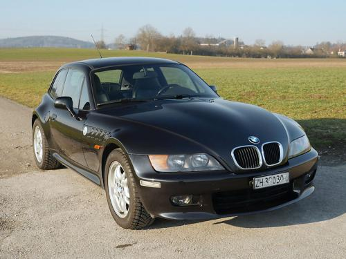 bmw z3 coupe 2.8 schwarz schwarz 1999 1200x900 0002 3