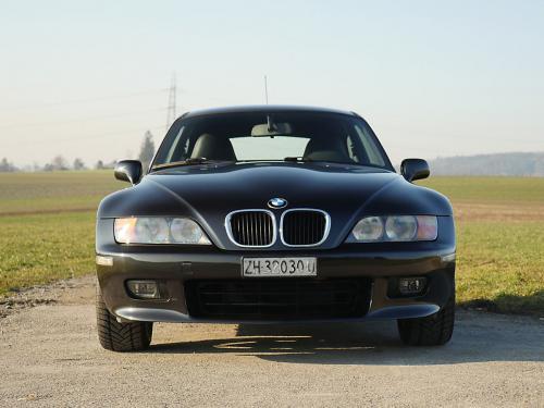 bmw z3 coupe 2.8 schwarz schwarz 1999 1200x900 0003 4