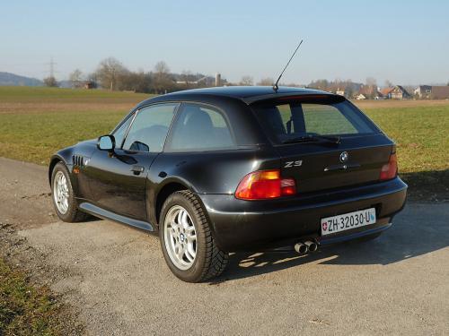 bmw z3 coupe 2.8 schwarz schwarz 1999 1200x900 0004 5