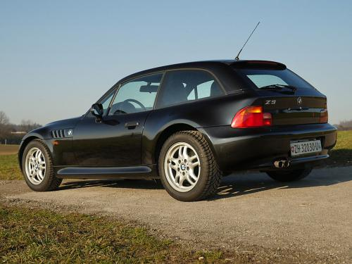 bmw z3 coupe 2.8 schwarz schwarz 1999 1200x900 0005 6