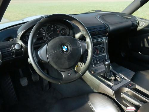 bmw z3 coupe 2.8 schwarz schwarz 1999 1200x900 0006 7