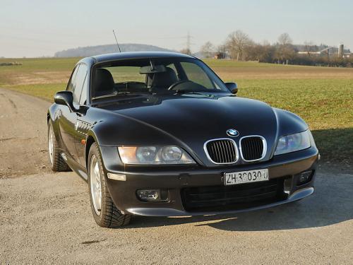 bmw z3 coupe 2.8 schwarz schwarz 1999 1200x900 0012 13