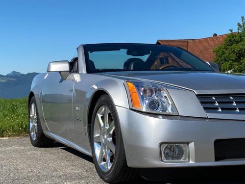 cadillac xlr roadster silber 2006 0005 IMG 6