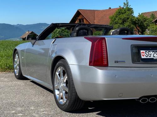 cadillac xlr roadster silber 2006 0007 IMG 8