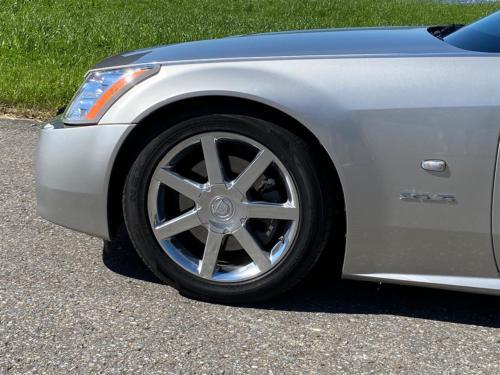 cadillac xlr roadster silber 2006 0008 IMG 9
