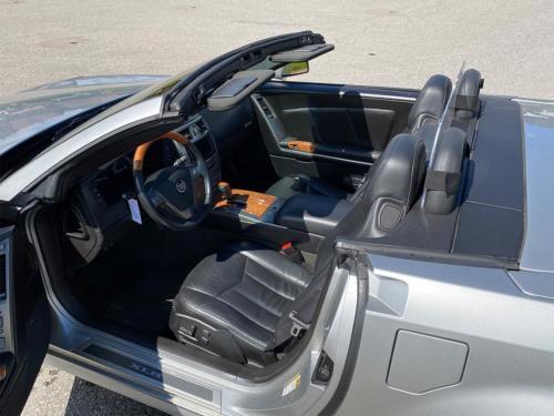cadillac xlr roadster silber 2006 0009 IMG 10