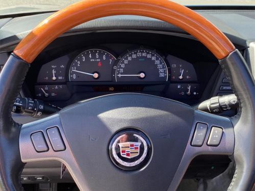 cadillac xlr roadster silber 2006 0011 IMG 12