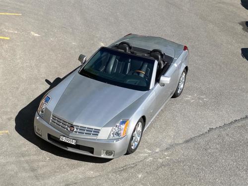 cadillac xlr roadster silber 2006 0014 IMG 15