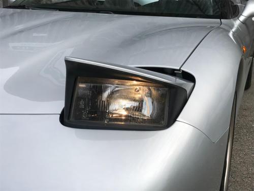 chevrolet corvette c5 cabrio ls1 silber 1998 0013 Ebene 2