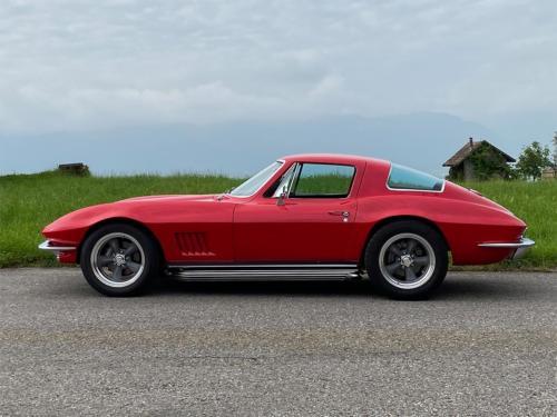 chevrolet corvette stingray c2 manual coupe rot 1967 0000 IMG 1