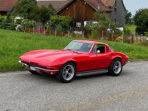chevrolet corvette stingray c2 manual coupe rot 1967 0001 IMG 2