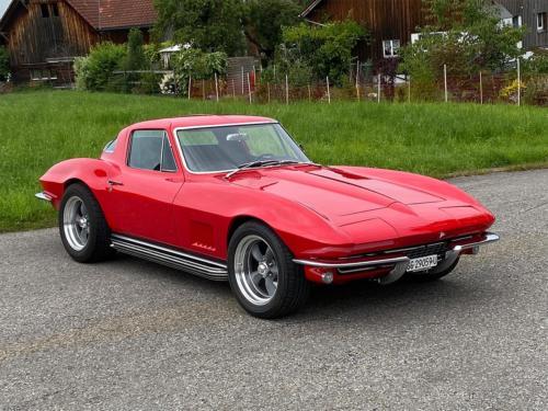 chevrolet corvette stingray c2 manual coupe rot 1967 0002 IMG 3