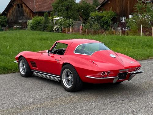 chevrolet corvette stingray c2 manual coupe rot 1967 0003 IMG 4