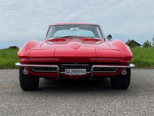 chevrolet corvette stingray c2 manual coupe rot 1967 0004 IMG 5