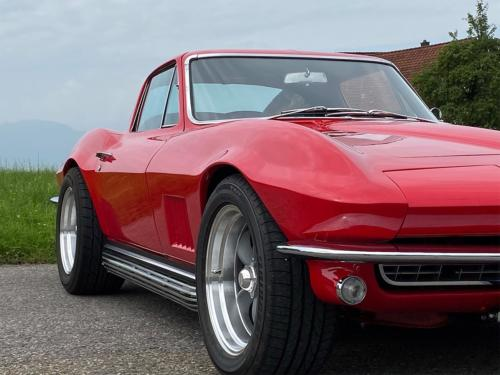 chevrolet corvette stingray c2 manual coupe rot 1967 0005 IMG 6