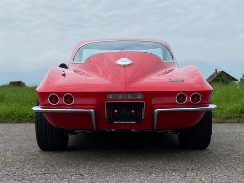 chevrolet corvette stingray c2 manual coupe rot 1967 0007 IMG 8